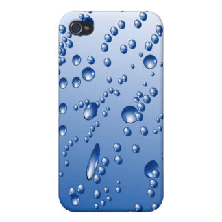 Kallt vatten tappar fodral iPhone4 iPhone 4 Fodral