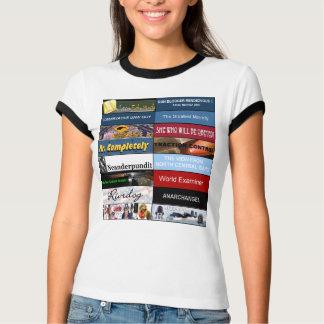 Kam Edwords Tshirts
