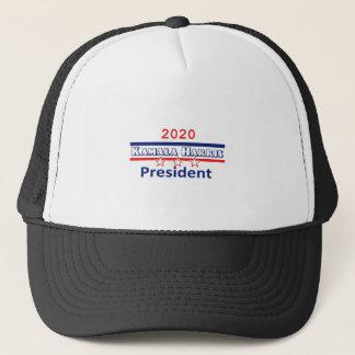 Kamala HARRIS president 2020 Truckerkeps