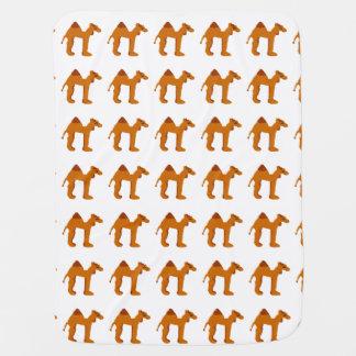 Kamel för Rubber frimärke, i färg Bebisfilt