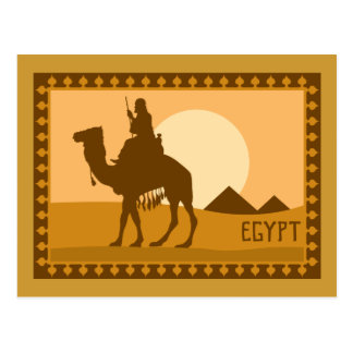 Egypt Postcards