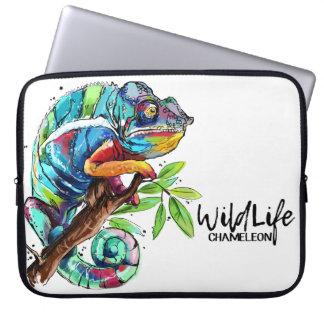 """Kameleont "", Laptop Sleeve"