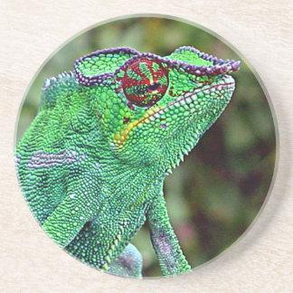 Kameleont Underlägg Sandsten