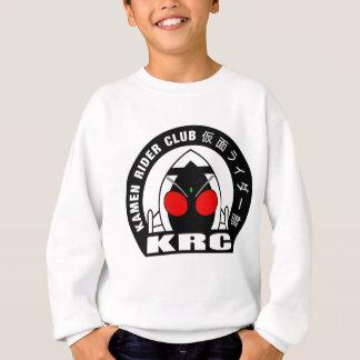 Kamen ryttareklubb över hela världen t-shirts