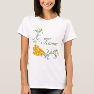 Kamen T Shirts
