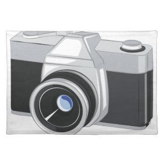 Kamera Bordstablett