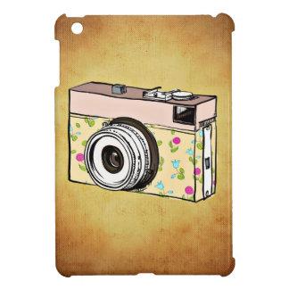 kamera iPad mini mobil skal