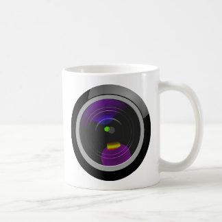 Kamera Kaffemugg