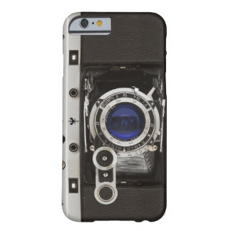 Kamera: Z-003 Barely There iPhone 6 Fodral