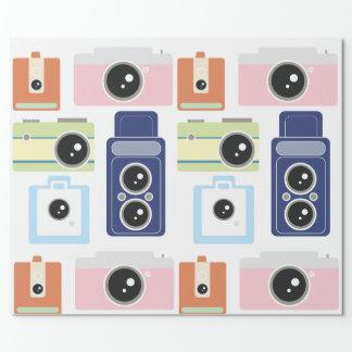 kameror presentpapper