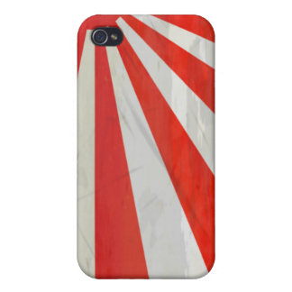 Kamikaze iPhone 4 Cases