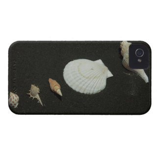 Kammussla iPhone 4 Case