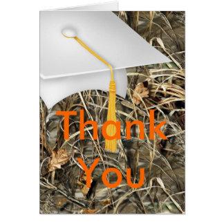 Kamouflagestudenten tackar dig kort