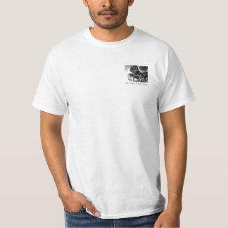 kämpe för vittigerMuttahida Majlis-E-Amal T-shirt