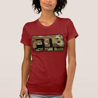 Kan Camo T Shirt