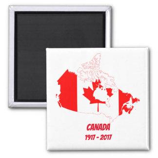 Kanada 150 Celebratory magnet