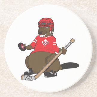 Kanada 150 i hockeybäver 2017 underlägg