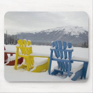 Kanada Alberta, Jasper, Jasper NP. Fairmont Musmatta