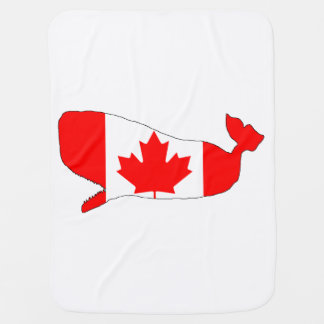 Kanada Cachalote Bebisfilt