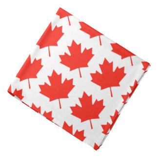 Kanada dag 2017 din bakgrundsfärg bandana