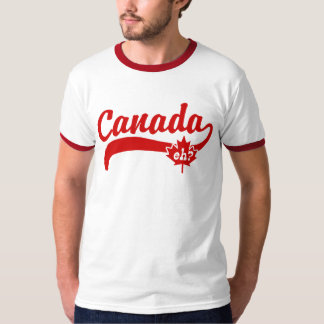 Kanada eh? tee shirt