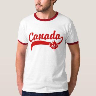 Kanada eh? tröja