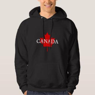 KANADA Hooded tröja