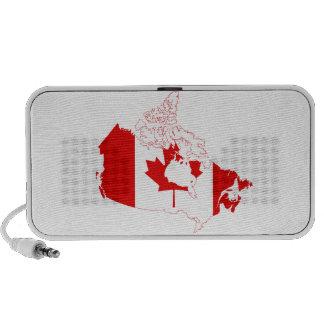 Kanada Laptop Högtalare