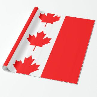 Kanada Presentpapper