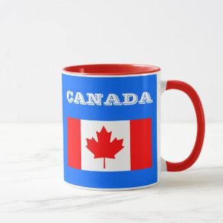 Kanada - Quebec kaffemugg   Tasse Québec