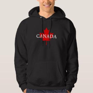 Kanada souvenir munkjacka