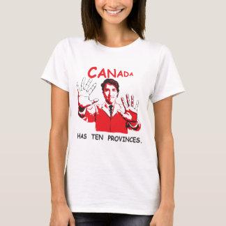 Kanada T Shirts