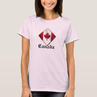 Kanada Tee