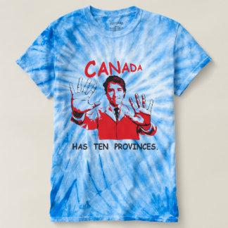 Kanada Tee Shirt
