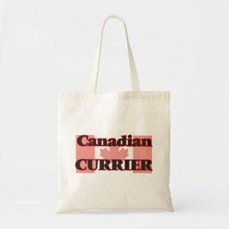 Kanadensisk Currier Budget Tygkasse