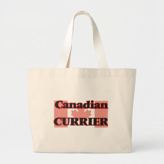 Kanadensisk Currier Jumbo Tygkasse
