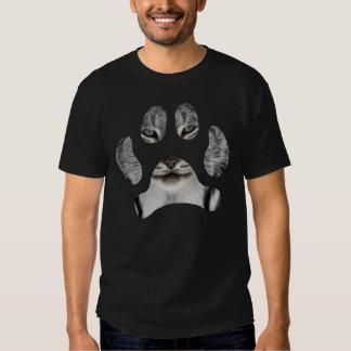 Kanadensisk lodjurtassutslagsplats för honom eller t-shirts