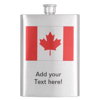 Kanadensisk lönn fickplunta