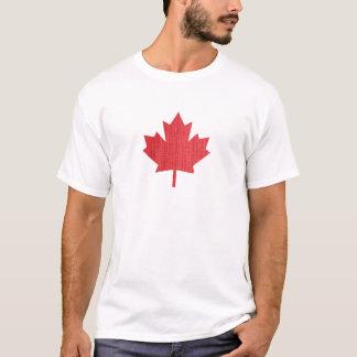 Kanadensisk lönn tee
