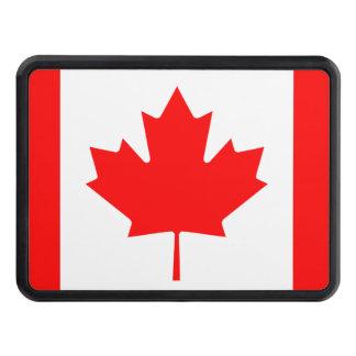 Kanadensisk lönnlöv skydd för dragkrok