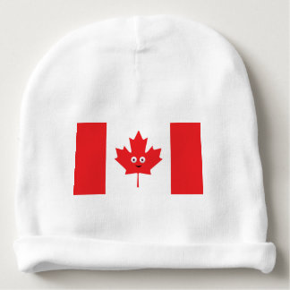 Kanadensiskt lönnlövansikte