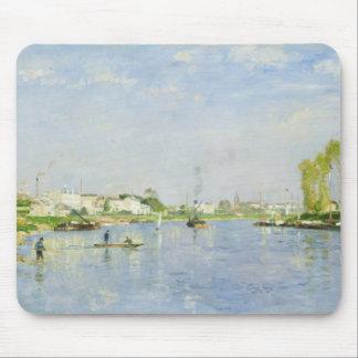 Kanalen Sanktt-Denis Musmatta