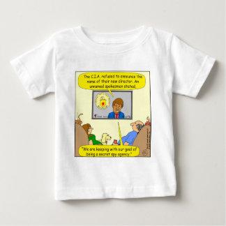 Känd tecknad för 681 CIA-direktörer T Shirts