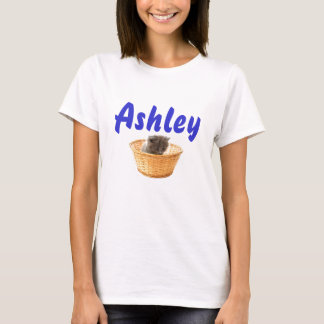 kända Ashley T-shirts