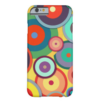 Kandinsky #3 barely there iPhone 6 skal
