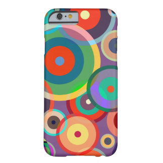 Kandinsky #4 barely there iPhone 6 skal