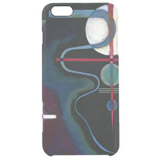 Kandinsky - kall energi clear iPhone 6 plus skal