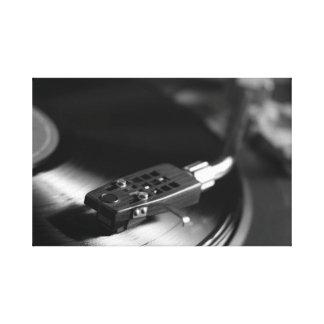 Kanfas: Gammala sånger av minnet Canvastryck