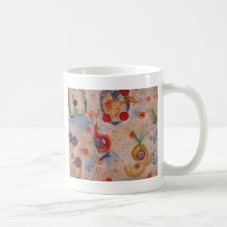 Kanfaskonst Kaffemugg