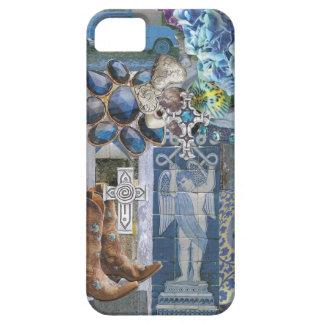 Kängor och kor iPhone 5 cases